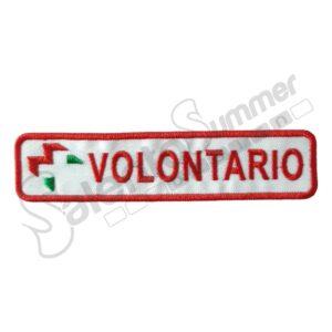 Patch-Ricamo-Volontario-Anpas-Soccorso-Sanitario