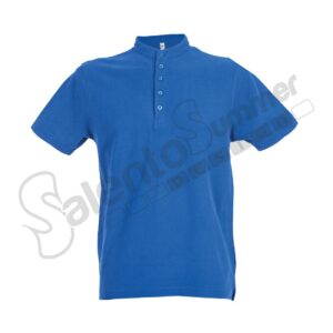 Polo Cotone Piquet Coreana Kuwait Royal Salento Summer Design_Ruffano