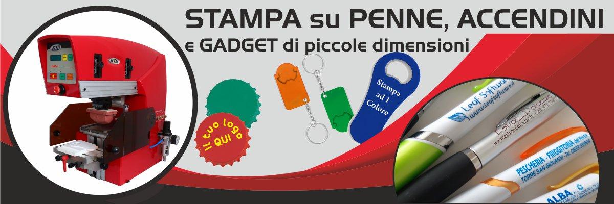 Stampa_Tampografica_Penne_Accendini_Gadget_Monocolore_Salento_Summer_Design_Ruffano